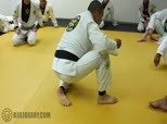 Inside the University 944 - Sitting Up and Opening Your Knee from Classic Guard