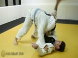 Inside the University 995 - Nick Schrock Sparring