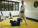Inside the University 1005 - Leg Drag Pass the De La Riva Guard