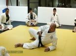 Xande's Side Control Movement Patterns Seminar 2 - The Importance of Internal Hip Rotation