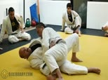 Xande's Side Control Movement Patterns Seminar 3 - Using the Hip Switch to Replace Guard from Side Control