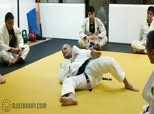 Xande's Side Control Movement and Behavior Patterns Seminar 4 - Proper Foot Placement in Side Control