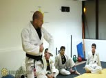 Xande's Side Control Movement Patterns Seminar 9 - Immobilization, Transition and Aggression from Side Control