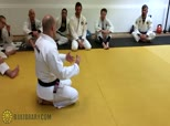 Xande's Side Control Movement Patterns 13 - Keeping Connection with Your Hip While Mounting