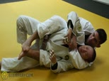 Inside the University 1020 - Collar Choke from the Back