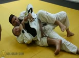 Inside the University 1022 - Collar Choke from Back Control when Your Grip Is Not Very Deep