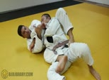 Inside the University 1024 - Armbar from the Back when Opponent Defends Choke