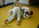 Inside the University 1031 - Rolling to Finish the Armbar from Mount